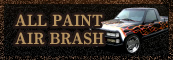 ALL PAINT AIR BRASH